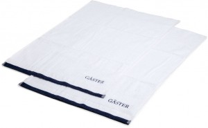 ln terry towel gÄster 2-pack