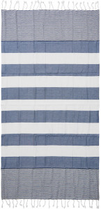 HAMMAM BLANKET, BLUE