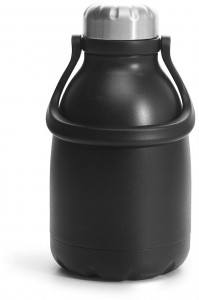steel bottle  coffee/tea 1l