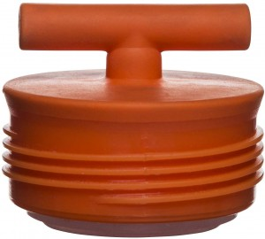 accent lid, orange